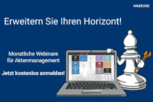 Aktenmanagement Webinare